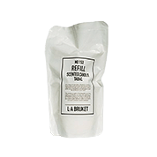 L:A Bruket 153 Refill Scented Candle Tabac