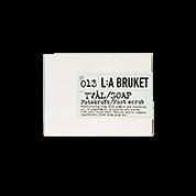 L:A Bruket 013 Bar Soap Foot Scrub