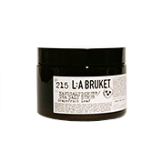 L:A Bruket 215 Sea Salt Scrub Grapefruit Leaf