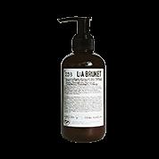 L:A Bruket 238 Shaving Cream Cedarwood/Rosemary/Orange
