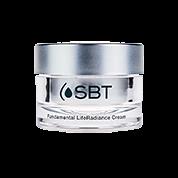 SBT Intensiv Fundamental LifeRadiance Creme
