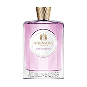 Atkinsons The Legendary Collection Live in Idleness Eau de Toilette