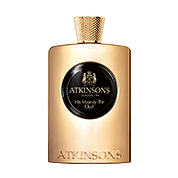 Atkinsons The Oud Collection His Majesty the Oud Eau de Parfum