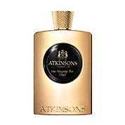 Atkinsons The Oud Collection Her Majesty the Oud Eau de Parfum
