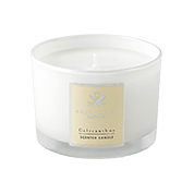 Acca Kappa Casa Collection Scented Candle in a High Quality Glass Calycanthus
