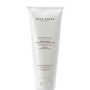 Acca Kappa White Moss SHAMPOO AND SHOWER GEL
