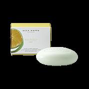 Acca Kappa Green Mandarin Toilet Soap
