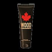 Dsquared² Wood Pour Homme Duschgel