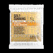 Comodynes Natural & Fast Bronzing Selbstbräunungstücher