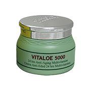 Canarias Cosmetics Vitaloe 5000 Anti-Age Multivitamin Cream