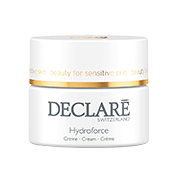 Declare hydrobalance Hydroforce Cream