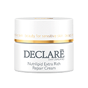 Declare vitalbalance Nutrilipid Extra Rich Repair Cream
