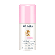 Declare Body Care alcohol & aluminium free 24h Deodorant