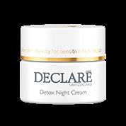 Declare proyouthing Detox Night Cream