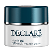 Declare men vitamineral Q10 multi-vitamin cream