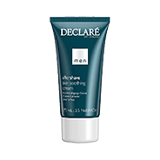 Declare men aftershave skin soothing cream