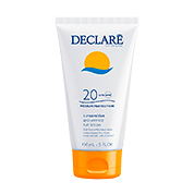Declare sunsensitive anti-wrinkle sun lotion SPF 20