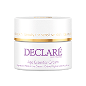 Declare Age Control Age Essential Cream