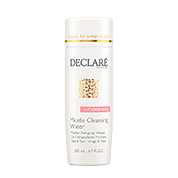 Declare softcleansing Micelle Cleansing Water