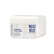Marlies Möller modelling styling paste