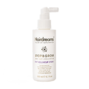 Hairdreams Stop & Grow VOLUME UP SPRAY