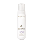 Hairdreams Stop & Grow SHAMPOO MOUSSE