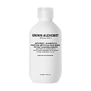Grown Alchemist Cosmeceutical Haircare ANTI-FRIZZ SHAMPOO 0.5 GINGER CO2, METHYLGLYOXAL-MANUKA EXTRACT, SHOREA ROBUSTA
