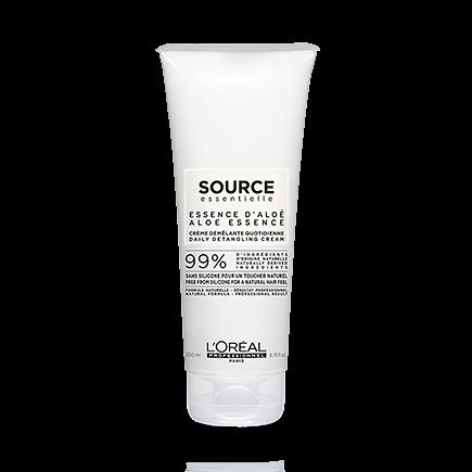 L'Oréal Professionnel Source Essentielle Daily Detangling Cream