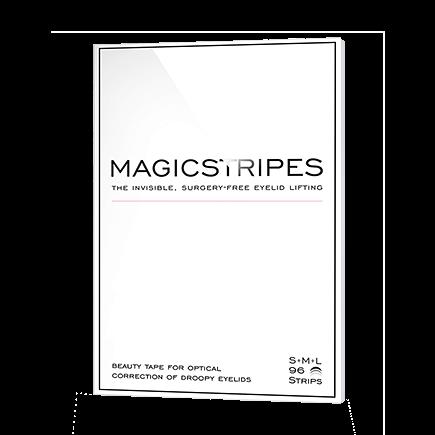 Magicstripes Eyelid Lifting Stripes Trial Pack (94 Stripes)