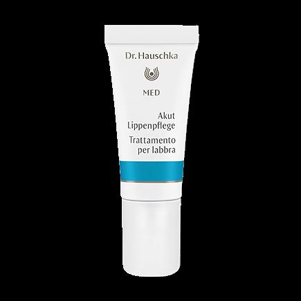 Dr. Hauschka Gesichtspflege MED Akut Lippenpflege