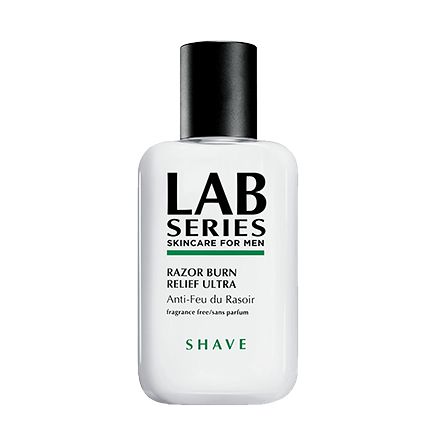 LAB Series Rasur Razor Burn Relief Ultra