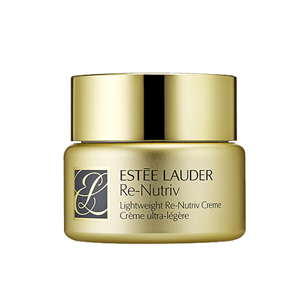 Estee Lauder Re-Nutriv Crème ultra-légère