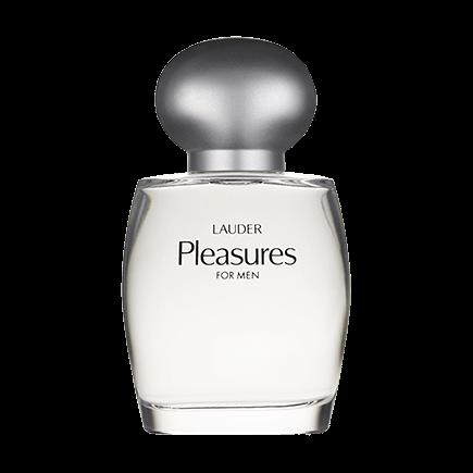 Estee Lauder Pleasures For Men Cologne Spray