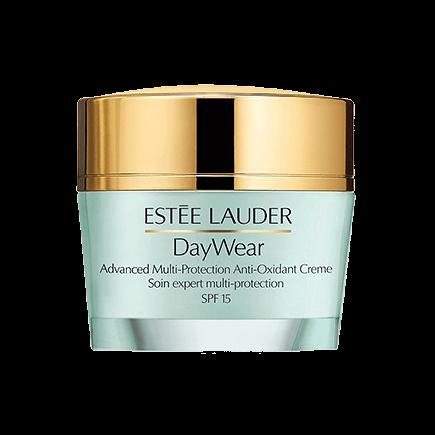 Estee Lauder Gesichtspflege DayWear Advanced Multi-Protection Anti-Oxidant Creme SPF15 Normale Haut