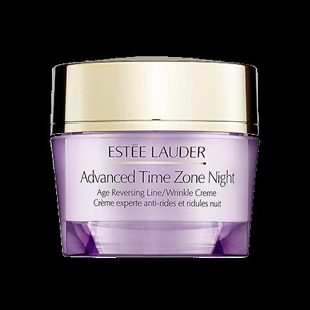 Estee Lauder Gesichtspflege Advanced Time Zone Night Creme