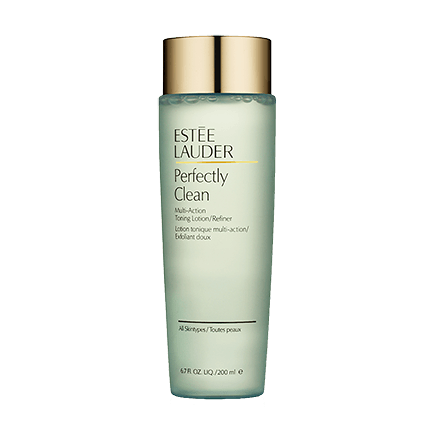 Estee Lauder Gesichtsreinigung Perfectly Clean Multi-Action Toning Lotion/Refiner