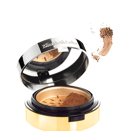 Elizabeth Arden Make up Pure Finish Mineral Foundation No. 3