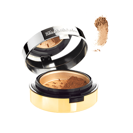 Elizabeth Arden Make up Pure Finish Mineral Foundation No. 4
