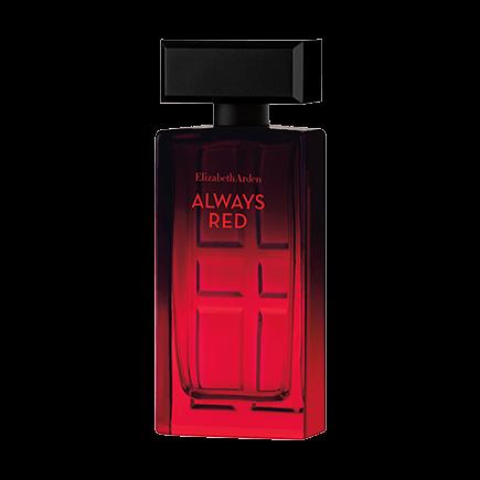 Elizabeth Arden Always Red Eau de Toilette Spray