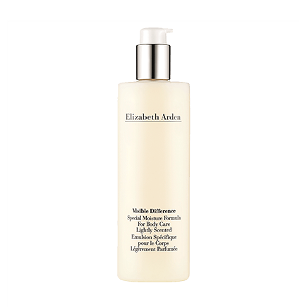 Elizabeth Arden Visible Difference Moisturizing Body Lotion