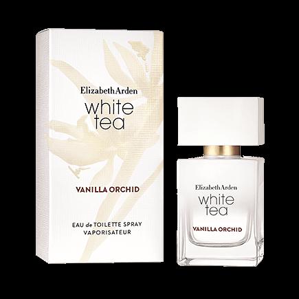 Elizabeth Arden White Tea Vanilla Orchid Eau de Toilette Spray