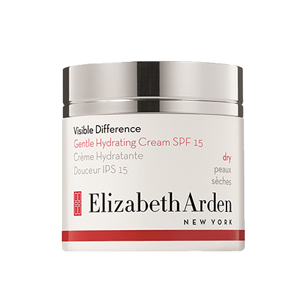 Elizabeth Arden Visible Difference Gentle Hydrating Cream SPF 15