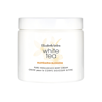 Elizabeth Arden White Tea Mandarin Blossom Body Cream