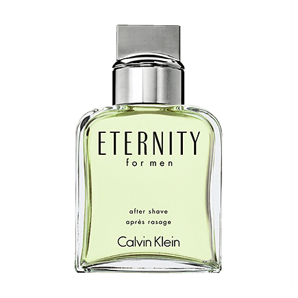 Calvin Klein Eternity for Men Aftershave