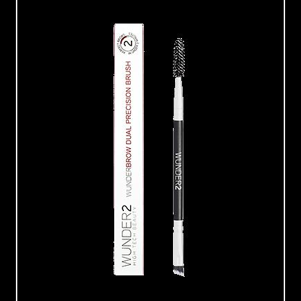 Wunder2 WUNDERBROW Dual Precision Brush