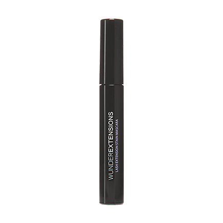 Wunder2 WUNDEREXTENSIONS LASH EXTENSION STAIN Black