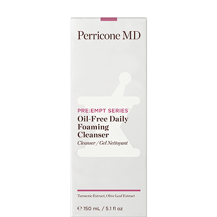 Perricone MD Pre Empt Series Oil-Free Daily Foaming Cleanser