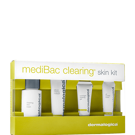 Dermalogica Skin Kits mediBac Clearing Skin Kit