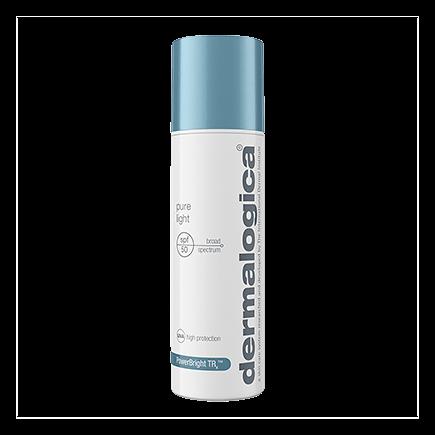 Dermalogica Moisturizer Power Bright - Pure Light SPF 50