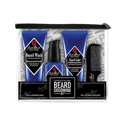 Jack Black Pflege Beard Grooming Kit